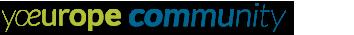 Logo Yoeurope Community