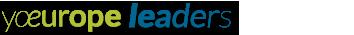 Logo Yoeurope Leaders